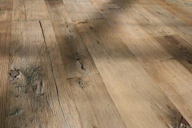 Holzdielen Kastanie 1.Patina 8462